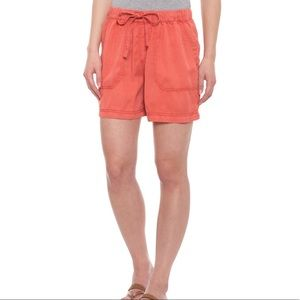 C&C California women's Lyocell Shorts